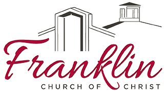 Franklin church of Christ